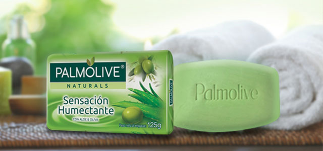 Palmolive Fusion Clean Dish Soap.